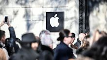 Apple Hit With Record $1.2 Billion Fine Over French Sales Deals