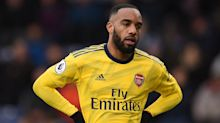 Arsenal should cash in on Lacazette to fund summer transfer spree, says Parlour