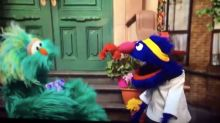 People think Grover dropped the F-bomb on 'Sesame Street' — what do you hear?
