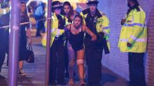 'Everyone was just screaming': Witnesses describe chaos after reported explosion at Ariana Grande concert in Manchester, England
