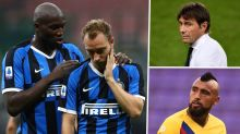 Los próximos pasos del fichaje de Arturo Vidal por el Inter