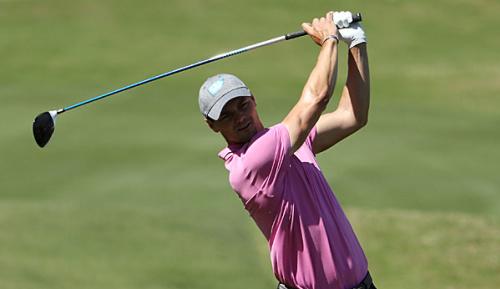Golf: Kaymer verliert gegen Weltranglistenersten Johnson