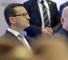 Israeli leaders' Nazi comments derail European summit