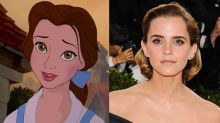 "Emma Watson ""perfect"" for Beauty and the Beast, says original Belle actress"