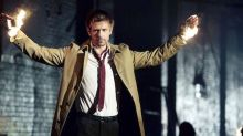 Matt Ryan returning to the Arrowverse as Constantine in a new CW-Seed animated show!