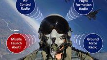 Orbit Integrates 3D Audio Into Elbit Systems' Helmet Mounted Display