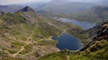What Goes Up, Must Come Down: How Climbing Mount Snowdon Changed My Outlook On Life