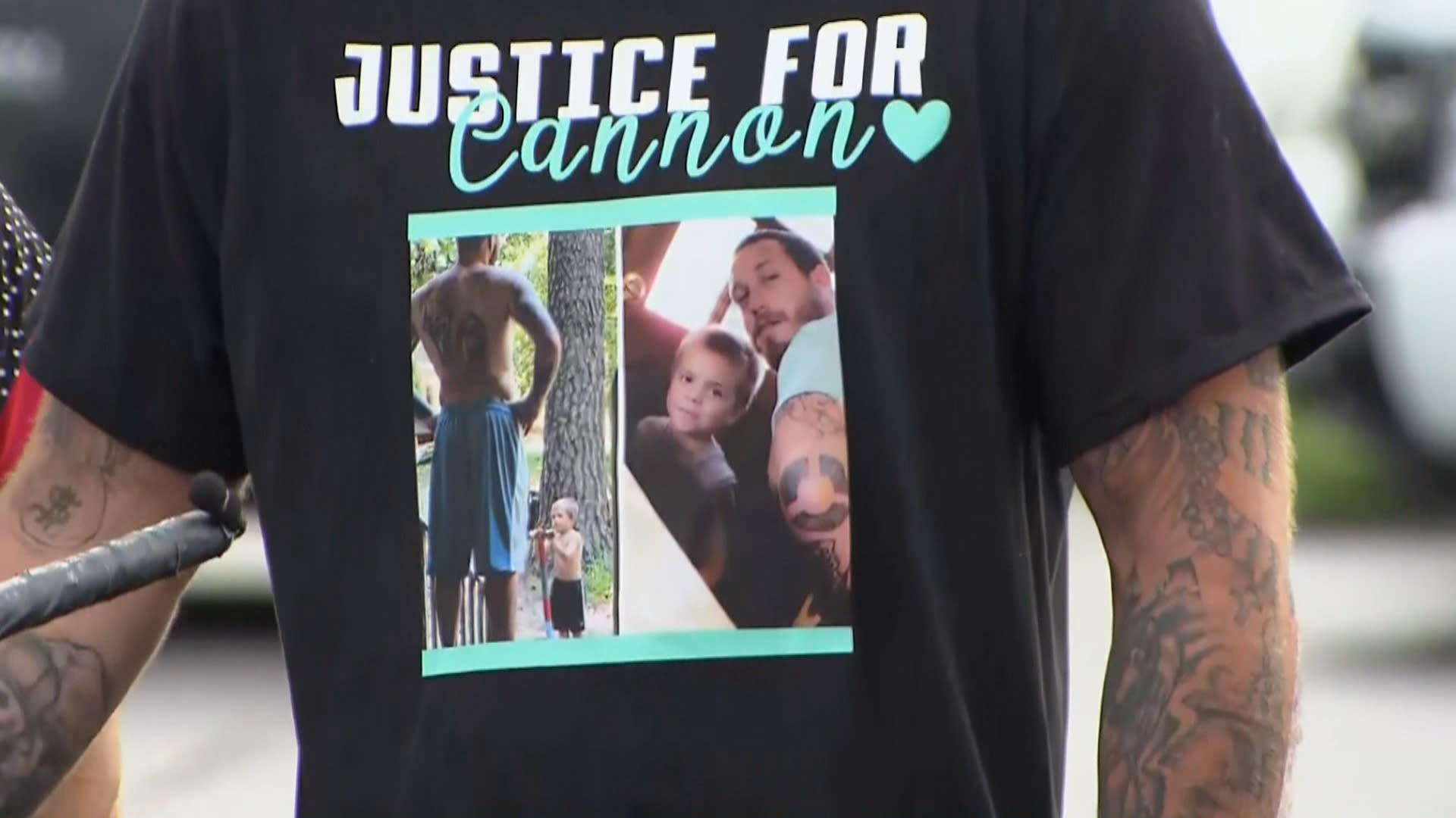 'Should've ducked': Detention officer suspended over post on boy who was shot to death