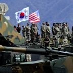 U.S., South Korea seek last-minute deal as thousands of civilian workers face April 1 furlough