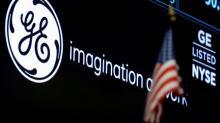 GE reignites break-up talk after $11 billion insurance, tax hit