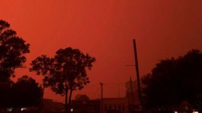 旅遊大洋洲區域請注意 澳洲大火引發呼吸道疾病