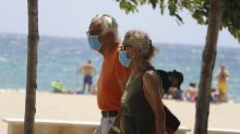 Spain's coronavirus rates triple in three weeks causing problems for British holidaymakers