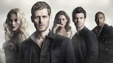 The Originals is ending with its fifth season