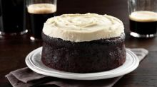 How to make a chocolate Guinness cake for St Patrick's Day