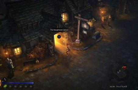 Diablo 3 on PS3 and PS4 will allow offline play