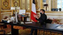Commerces, lieux culturels, terrasses: l'exécutif maintient son objectif de réouvertures dès la mi-mai