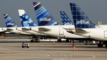 Here's Why JetBlue Was Up 12% in January