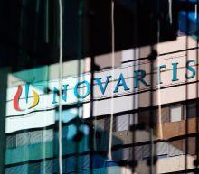 Novartis, Units Admit Violating Bribery Law Bashed by Trump