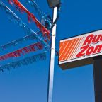 AutoZone boosts liquidity to nearly $4B amid pandemic