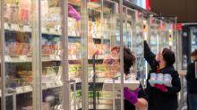 Lebensmittelketten bleiben an Osterfeiertagen geschlossen