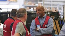 Lowe's new CEO earned half of 2018 compensation in stock awards