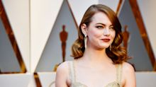 Emma Stone tops Jennifer Lawrence as Hollywood's highest-paid actress
