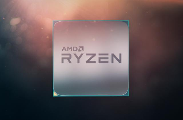 AMD unveils 65W Ryzen 5800 and 5900 CPUs