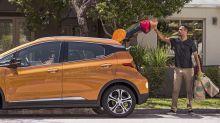 Maven es la demostración que una empresa que fabrica automóviles también puede compartirlos