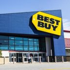 Best Buy (BBY) Q1 Earnings Beat Estimate, Sales in Line