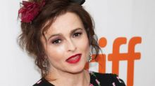 'The Crown': Helena Bonham Carter poised to play Princess Margaret