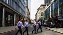FTSE struggles as inflation risks stalk economy – live updates