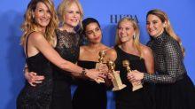 """Une saison 3 de """"Big Little Lies""""? Nicole Kidman assure que """"les auteurs ont une très bonne idée"""""""