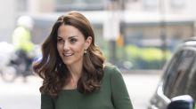 Herzogin Kate: Ihr Solo-Auftritt hat einen rührenden Grund