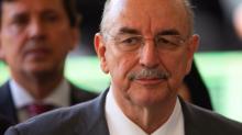 """Ministro de Bolsonaro faz """"peregrinação"""" em bancos estatais para manter os patrocínios esportivos"""