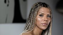 Transgender model Munroe Bergdorf is the new face of Illamasqua