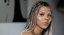 Transgender model Munroe Bergdorf is the new face of Illamasqua