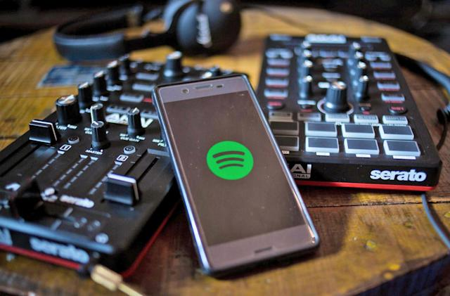 Spotify will personalize some of its biggest playlists for users