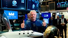 Richard Branson to raise $460m for blank cheque investment company