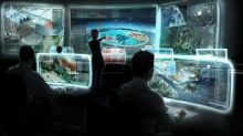 Lockheed Martin Team Enhances Command and Control for Ballistic Missile Defense