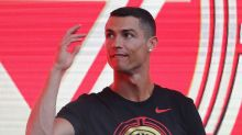 Cristiano Ronaldo Goes to China With Nike for the Second Time