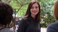 Anne Hathaway pode ser a Barbie nos cinemas