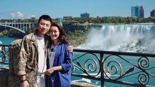 Benjamin Yuen still can't set wedding date due to pandemic