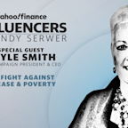 Influencers with Andy Serwer: Gayle Smith