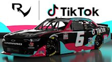 TikTok to sponsor Ryan Vargas in six Xfinity races