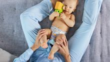 Working dads missing out on time with newborns