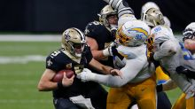 Linval Joseph, Chargers seek get-right win vs. Jaguars
