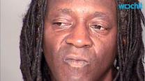 Flavor Flav Arrested in Las Vegas
