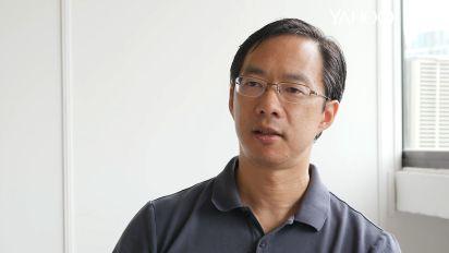Beyond Gaming: Alan Chou