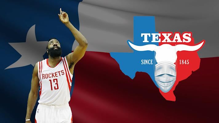 The Rush: Texas opens up and Harden's jersey heads to the rafters