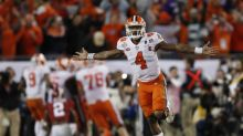 Greg Cosell's NFL draft breakdown: Accomplished Deshaun Watson has areas to work on